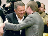 Мирон Маркевич: «С Калитвинцевым не контактируем»
