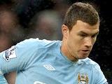 «Манчестер Сити» готов отпустить Джеко в «Зенит» за 25 млн евро