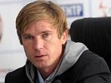 «Кривбасс» — «Александрия» — 1:2. После матча. Максимов: «Хочется все бросить и уйти!»