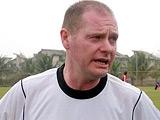 Пол Гаскойн вновь арестован за пьяный дебош