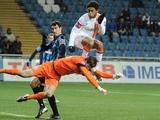 «Черноморец» — «Шахтер» — 0:1. После матча. Григорчук: «Мы не случайно уступили»