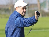 Роман Санжар: «Если у Мохи сорвется переход, ему будет тяжело возвращаться в «Олимпик»