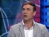 Олег Венглинский: «Раньше, при Реброве, один голевой момент — это праздник»