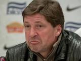 Юрий Бакалов: «Хачериди мог остановить Рибери в начальной стадии и тогда Украина получила бы шанс»