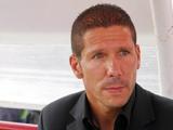 Диего Симеоне: «Ценю командный дух футболистов «Атлетико»