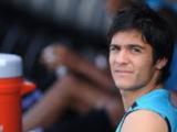 Бертольо: «В «Динамо» обещали предоставить мне шанс»
