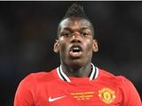 «Манчестер Юнайтед» надеется вернуть Погба летом