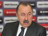 В команде Газзаева третий месяц не платят зарплату
