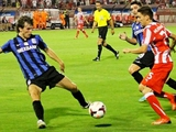 «Црвена Звезда» — «Черноморец» — 0:0. После матча. Григорчук: «Тактически мы сыграли сильно»