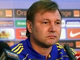 Юрий КАЛИТВИНЦЕВ: «Цель в матчe с Польшей — победа, но не любой ценой»