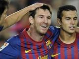 Месси осталось 39 мячей, чтобы сравняться с лучшим бомбардиром «Барселоны»