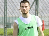 У футболиста ФК «Львов» на тренировке случился микроинсульт