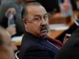 Валерий Газзаев: «Неймар вел себя, как настоящий эгоист»
