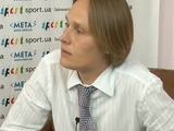 Гендиректор «Укрспортарены»: «Надеюсь, контракт с «Динамо» будет продлеваться и продлеваться»