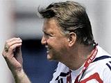 Ван Гал отверг «Ювентус»