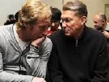 Блохин определился с тренерским штабом «Динамо»