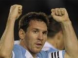 Месси станет капитаном сборной Аргентины