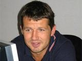 Олег Саленко: «Давно говорил, что Лужному пора уходить из «Динамо»