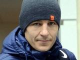 Максим ШАЦКИХ: «Постараюсь убедить Игоря Суркиса в полезности для родного клуба»