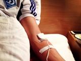 Мигель Велозу: «Мне придется провести всю ночь в больнице»