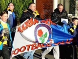 Болельщики «Блэкберна» собрали 2 миллиона фунтов на выкуп клуба