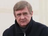 Бессонов скоро возглавит один из украинских клубов