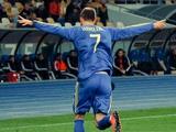 Украина показала, как будет играть на Евро-2016