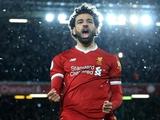 Мохамед Салах признан игроком года в Англии