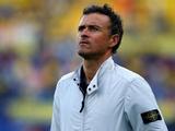 СМИ: Луис Энрике будет новым главным тренером сборной Испании