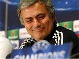 Моуринью подписал четырехлетний контракт с «Челси»?