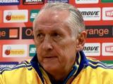 Михаил ФОМЕНКО: «В каждом следующем матче нужно улучшать свою игру»
