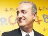 Экс-вице-президент «Барселоны»: «Кажется, у Моуринью проблемы с психикой»