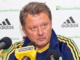«Металлист» — «Кривбасс» — 1:1. После матча. Максимов: «Металлист» не играл»