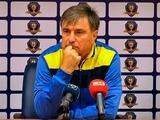 Олег Федорчук: «Хацкевичу как тренеру я доверяю. Но ему нужно выйти и рассказать о том, какие есть проблемы»