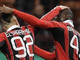 Эль-Шаарави: «Балотелли приносит вред «Милану»