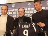 Андре получит еще один шанс не вернуться в Киев