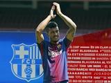 Паулиньо: «Безумно счастлив, что забил победный гол»