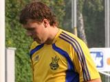 Алексей ГАЙ: «Хочу принести пользу сборной»