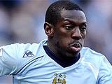«Манчестер Сити» намерен избавиться от Шона Райт-Филлипса