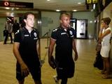 Официально. «Валенсия» отпускает троих футболистов