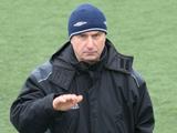 Олег Федорчук: «Шахтер» проиграет «Наполи»
