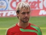 Сычев переходит в минское «Динамо»