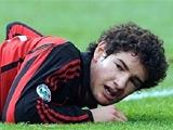 «Милан» потерял Пато до конца года