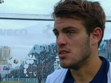 Аргентинец, которым серьезно интересовалось «Динамо», переходит в «Амкар»