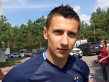 Дмитрий ХЛЬОБАС: «Есть уверенность, что в матче за Суперкубок достигнем позитивного результата» (ВИДЕО)