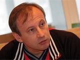 Иван ЯРЕМЧУК: «Лобановский подбирал футболистов под свою систему игры»
