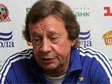 «Ворскла» — «Динамо» — 1:0. Послематчевая пресс-конференция