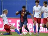 «Гамбург» потребует от «Барселоны» всего 400 тысяч евро