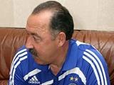 Валерий ГАЗЗАЕВ:«Третий тост поднимут за меня» (+ВИДЕО)
