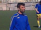 Молдавский футболист ударил судью и сразу завершил карьеру (ВИДЕО)
